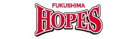 福島ホープス公式サイト